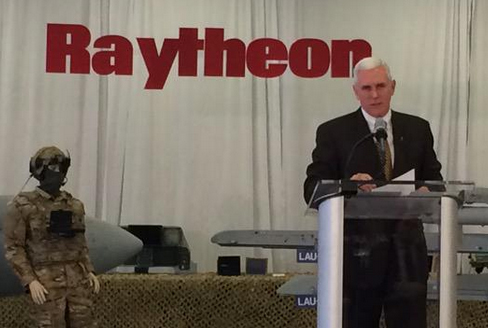 Raytheon Indiana